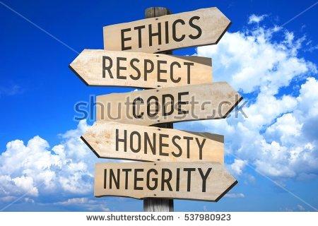 Conception éthique,nécessaire multidisciplinarité et transversalité:  L'éthique du thérapeute :