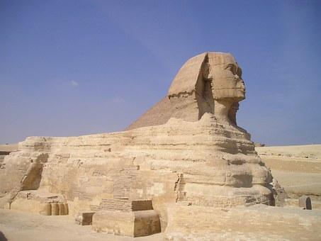 Le Psychodrame du  Sphinx